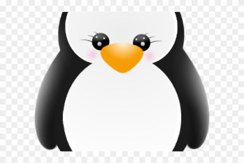 Clip art free . Clipart penquin emperor penguin