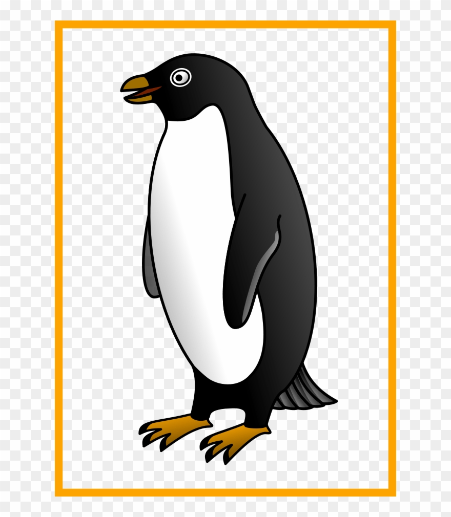 Clipart penquin emperor penguin. Royalty free fascinating collection