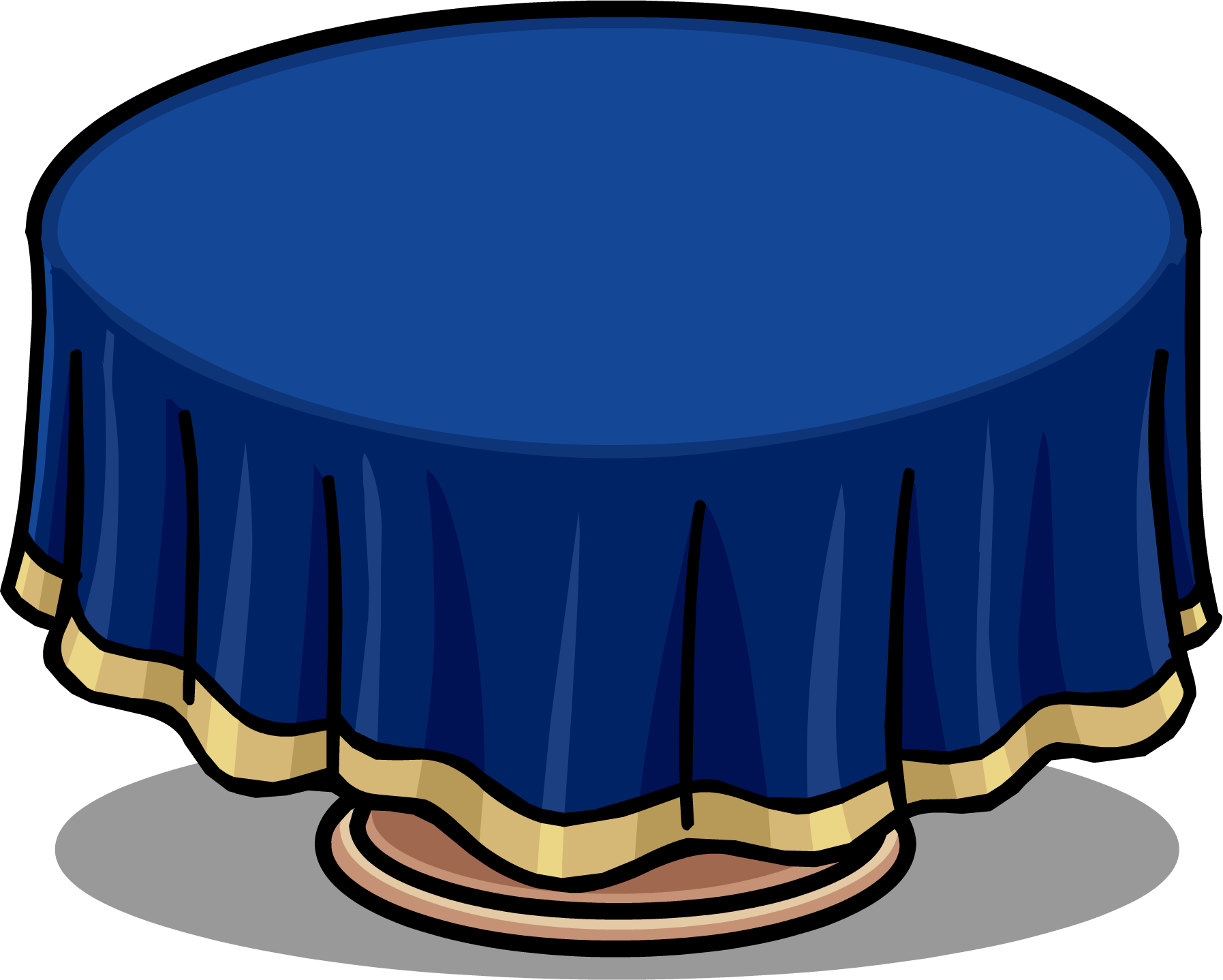 clipart penquin formal
