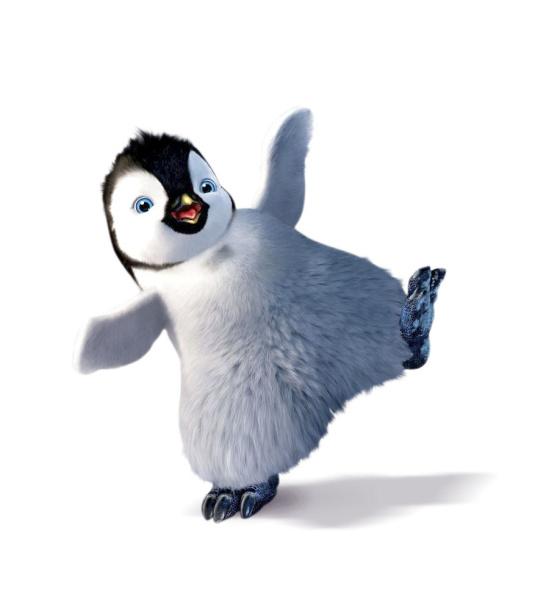 Feet penguin cliparting com. Clipart penquin happy