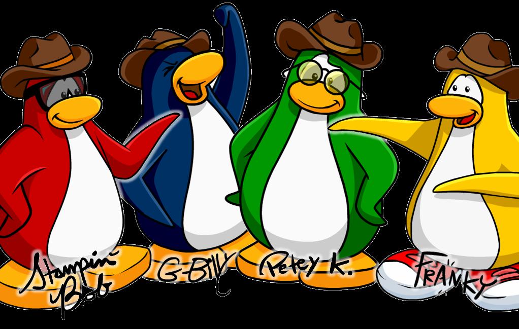 Clipart penquin penguin flipper. Band club fan universe
