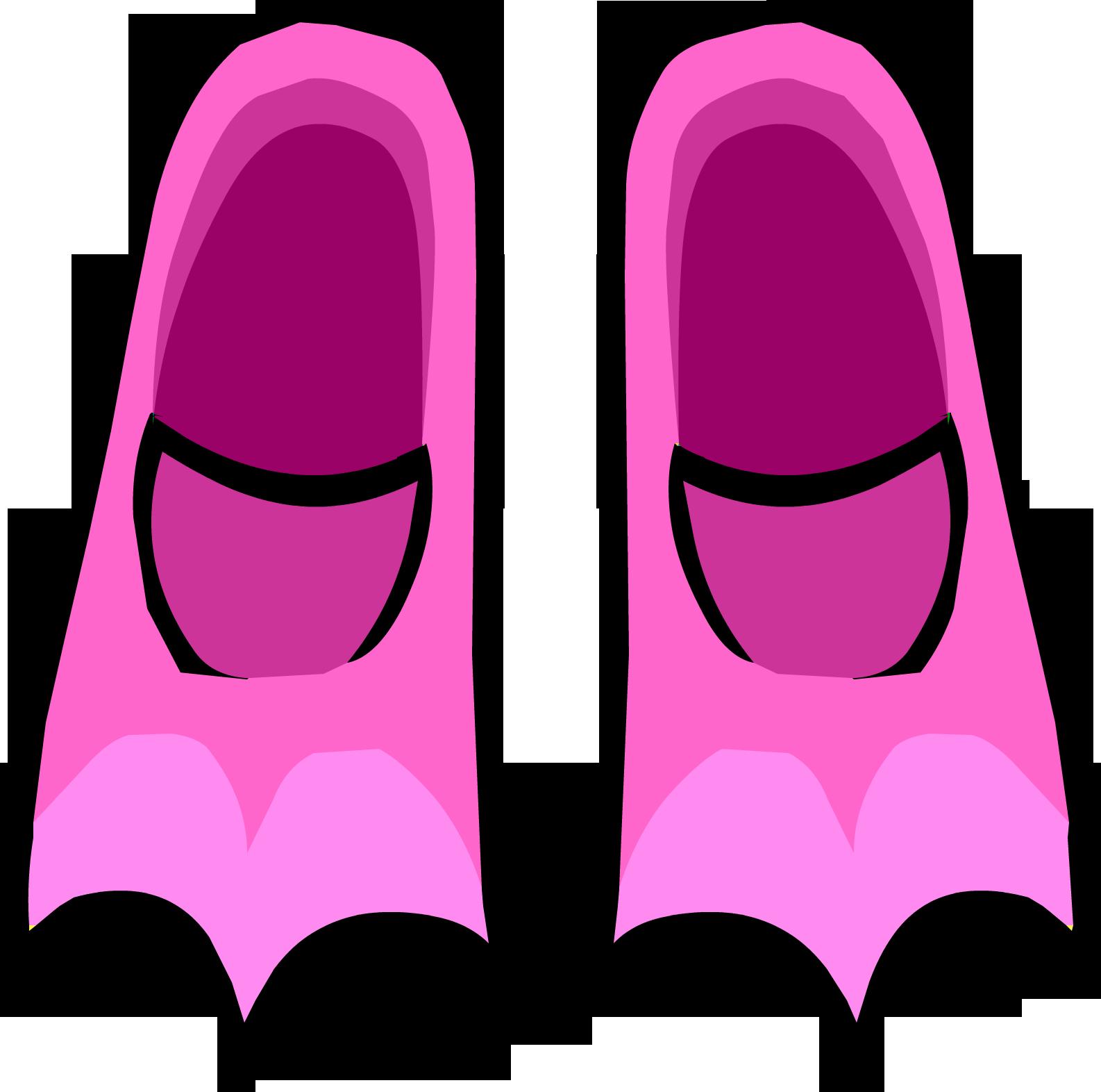 Clipart penquin penguin flipper. Pink flippers club wiki
