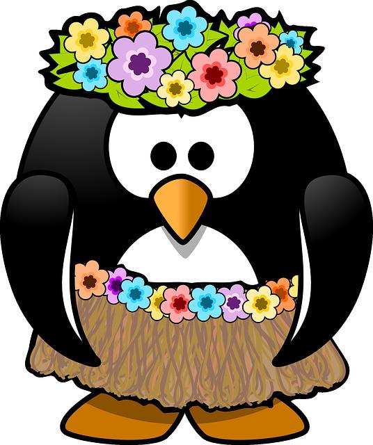 Free image on pixabay. Clipart penquin theme
