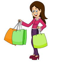 Clipart people. Free clip art pictures