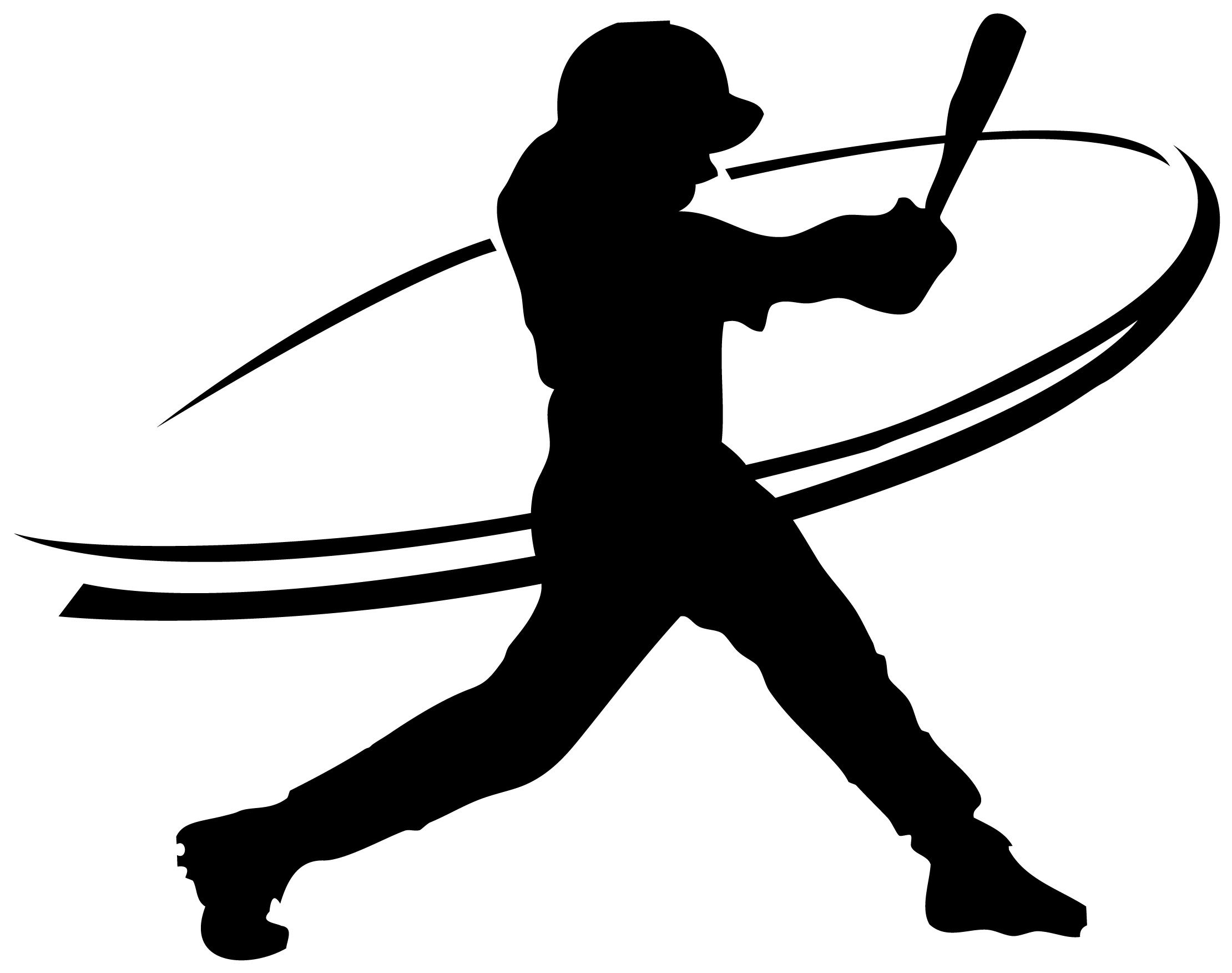 Sayings and quotes revolt. Softball clipart silhouette