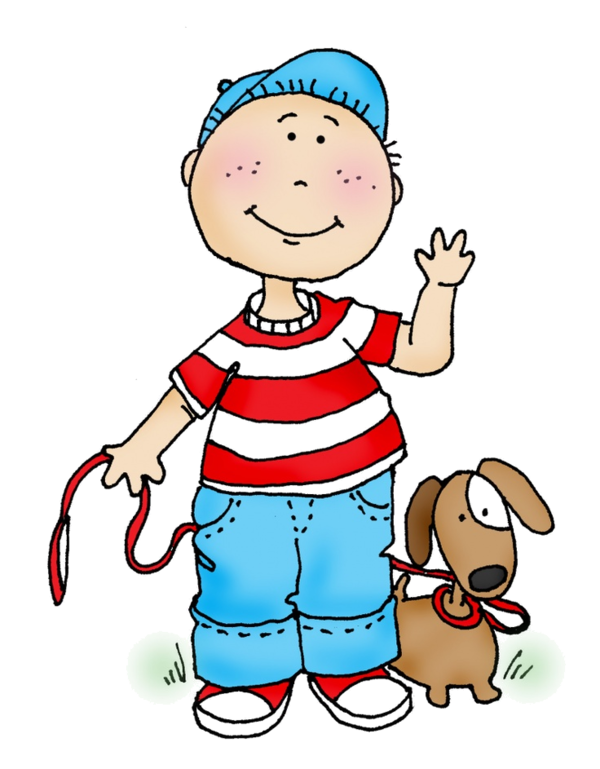 Playdough clipart boy. People illustration individual person