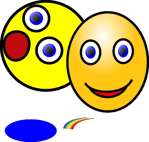 Emotions clipart kind emotion. Showing different clip art