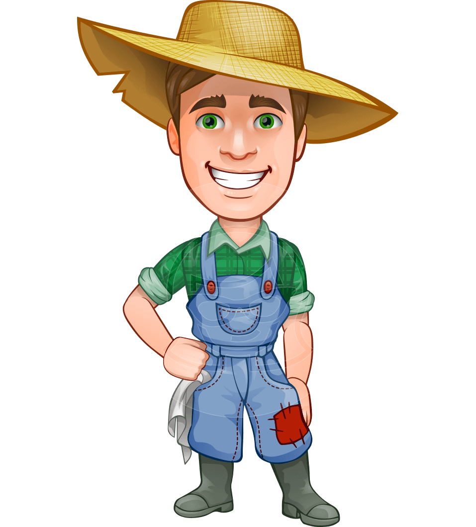Png image purepng free. People clipart farmer