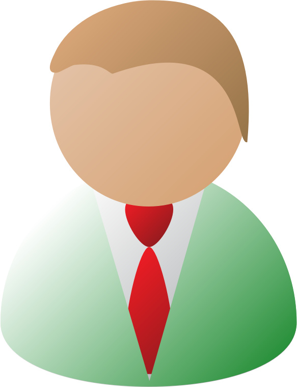 Clipart people powerpoint. Business person medium image