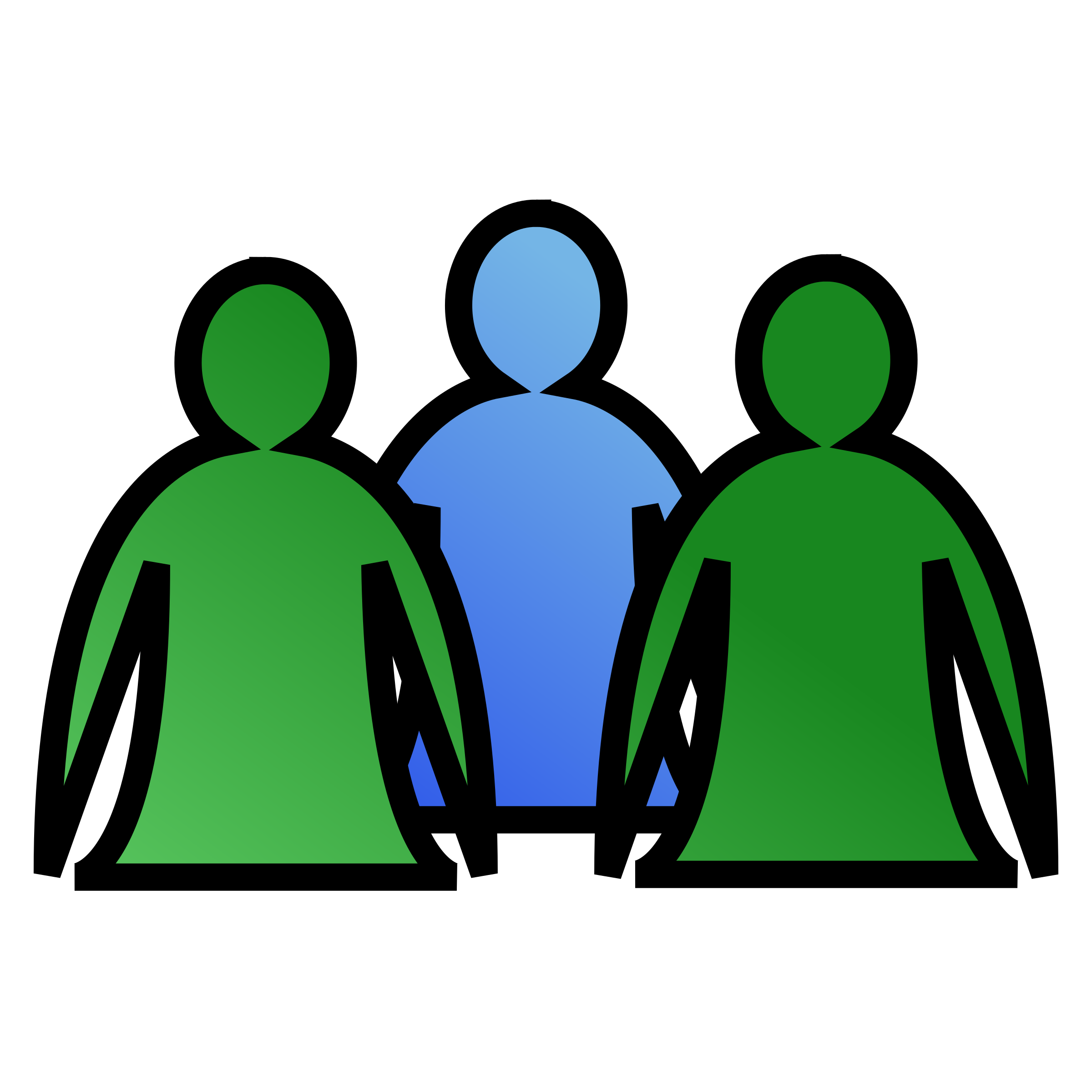 collection of person. Clipart people powerpoint