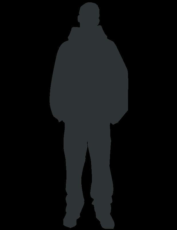 Human clipart human shadow. Kidproto kidz medium image