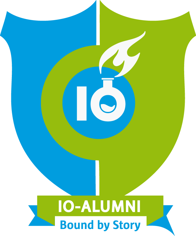 Io alumni association . Clipart person alumnus