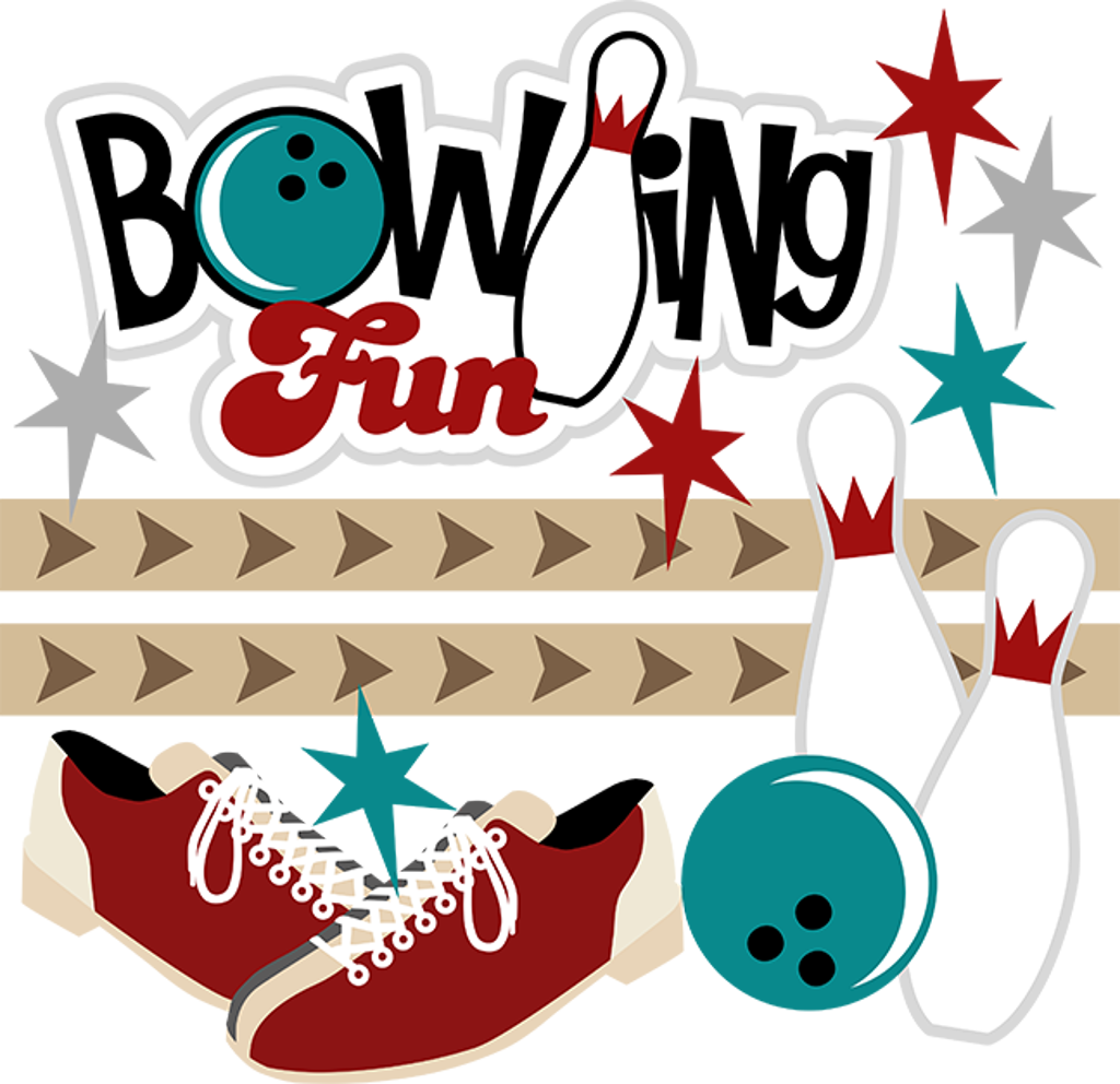 Party images image group. Holiday clipart bowling