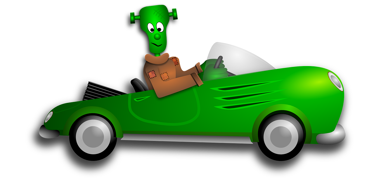Driving clipart car drive. Entering driveway safely