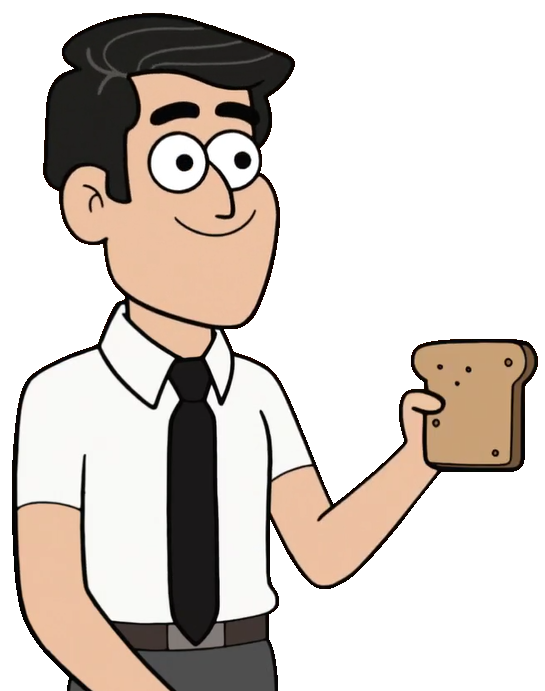 Gravity falls tad strange. Clipart person cut out