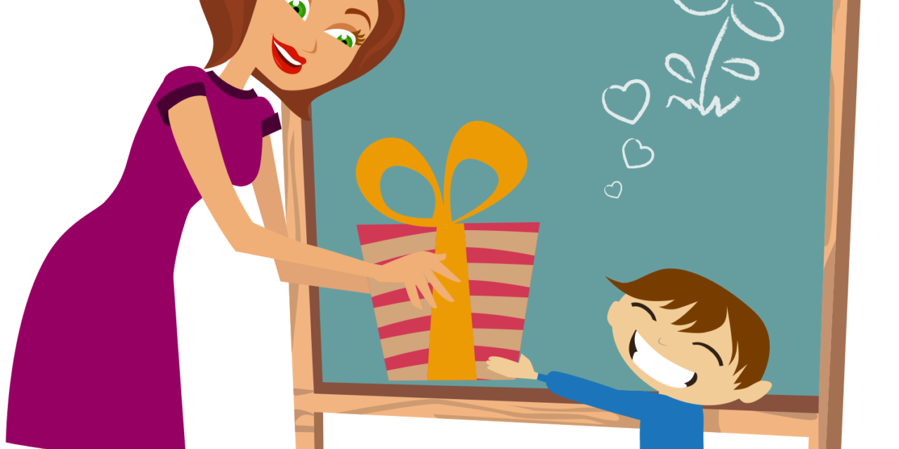 Teacher s gifts made. Clipart person easy
