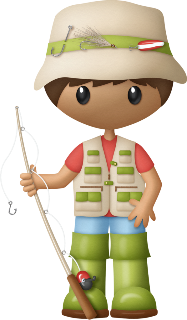 Kaagard fishinghole fisherboy png. Fisherman clipart child