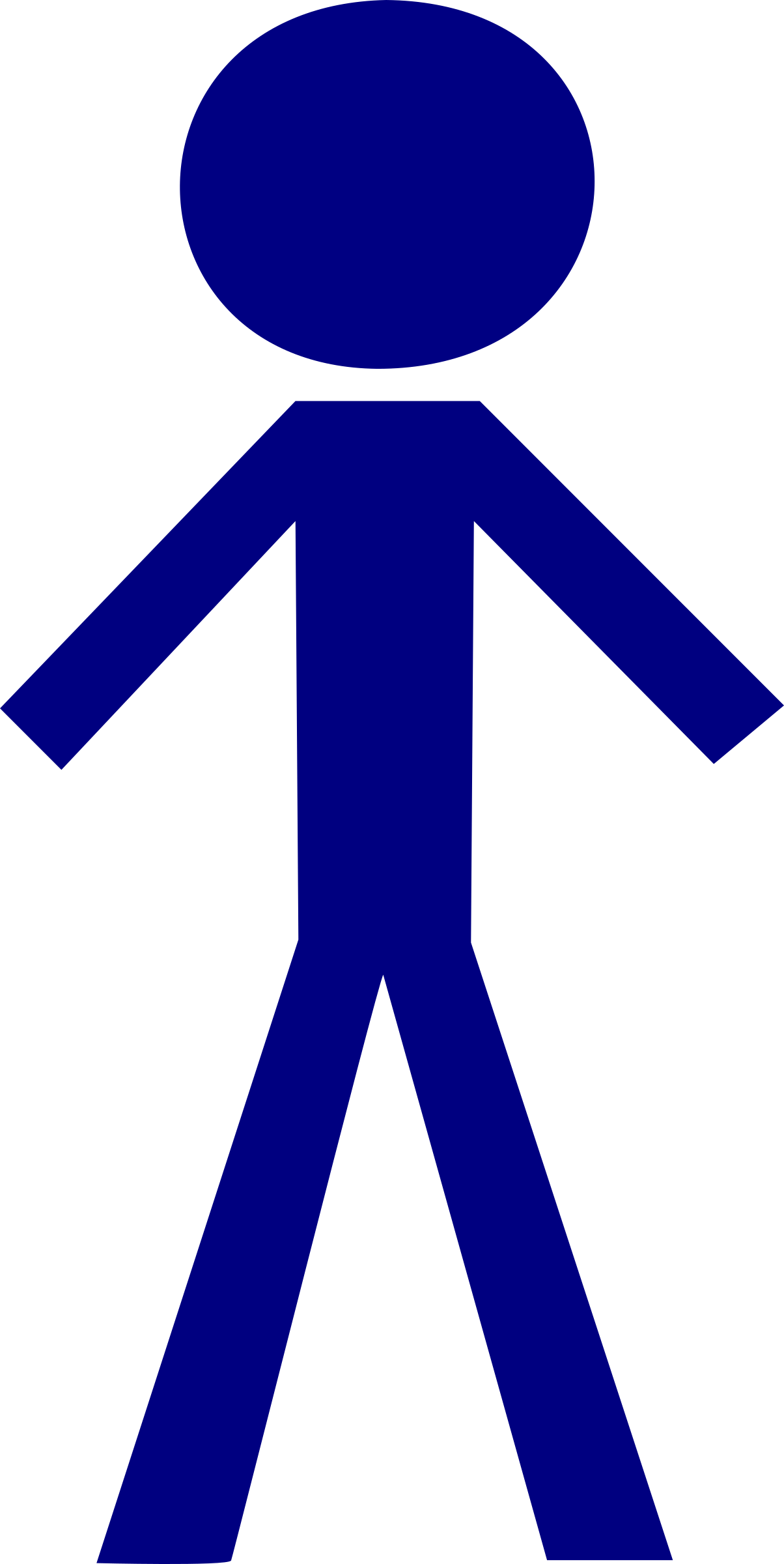 Human free on dumielauxepices. Male clipart stick figure