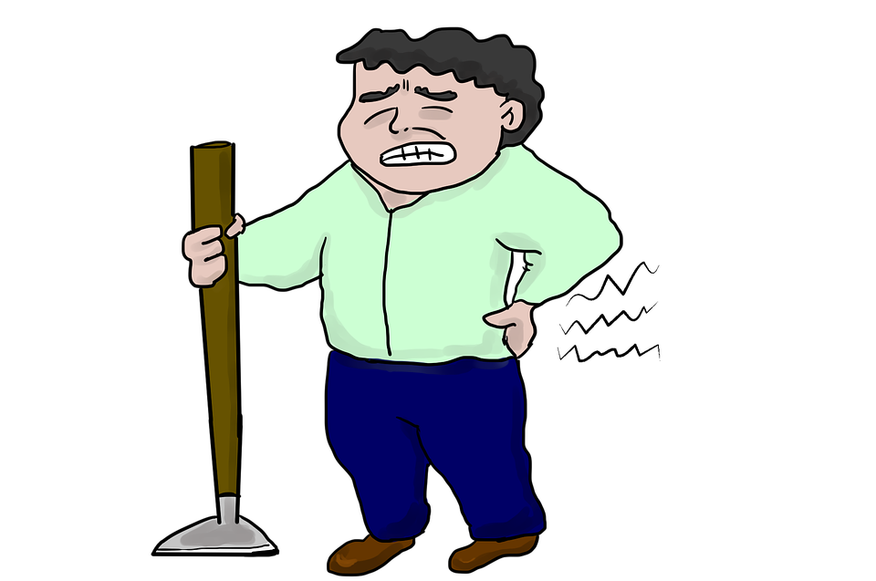 Collection of free ached. Hurt clipart discomfort