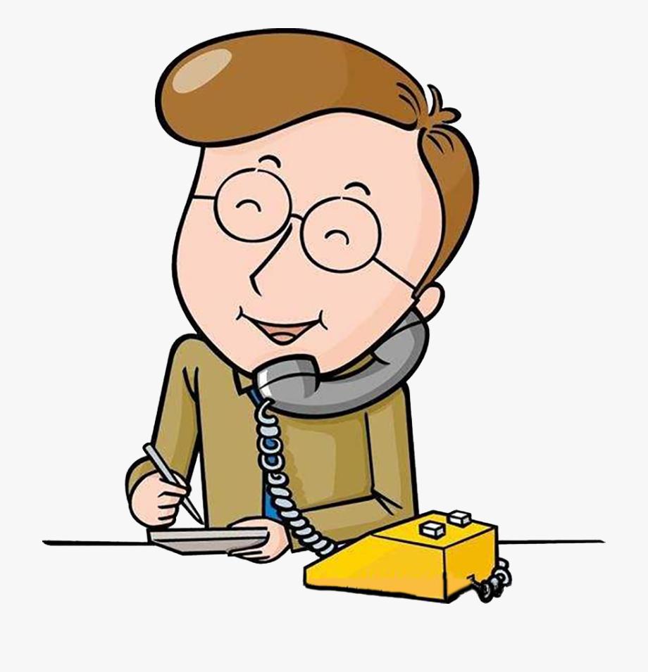 Telephone clipart man. Yotaphone blackberry classic call