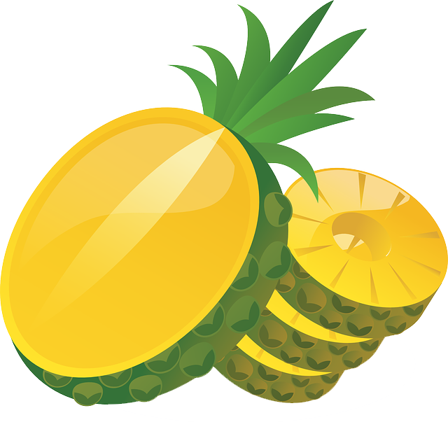 Clipart person pineapple. Free to use cliparts