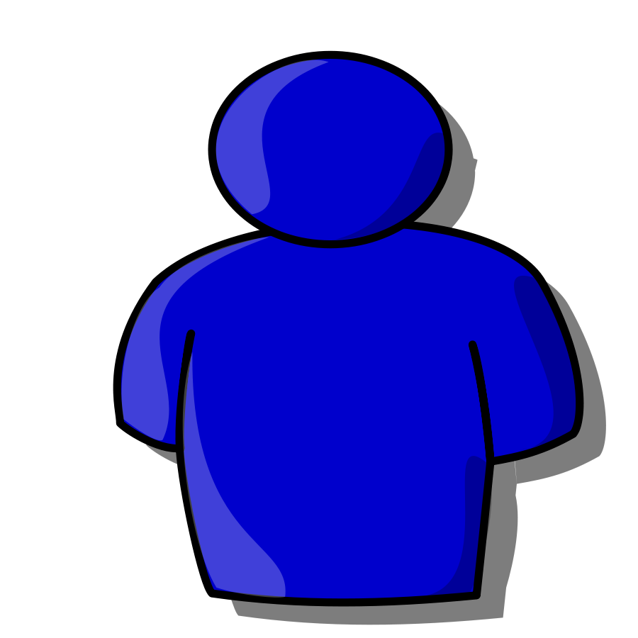 Person clipart powerpoint.  collection of high