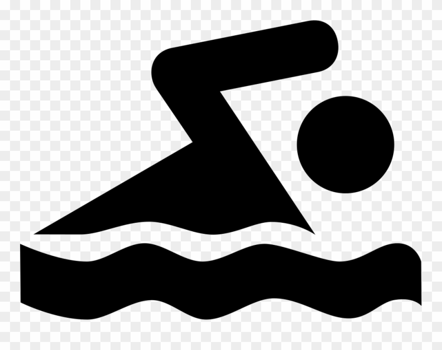 Clipart swimming swimming person. Pool icon png transparent