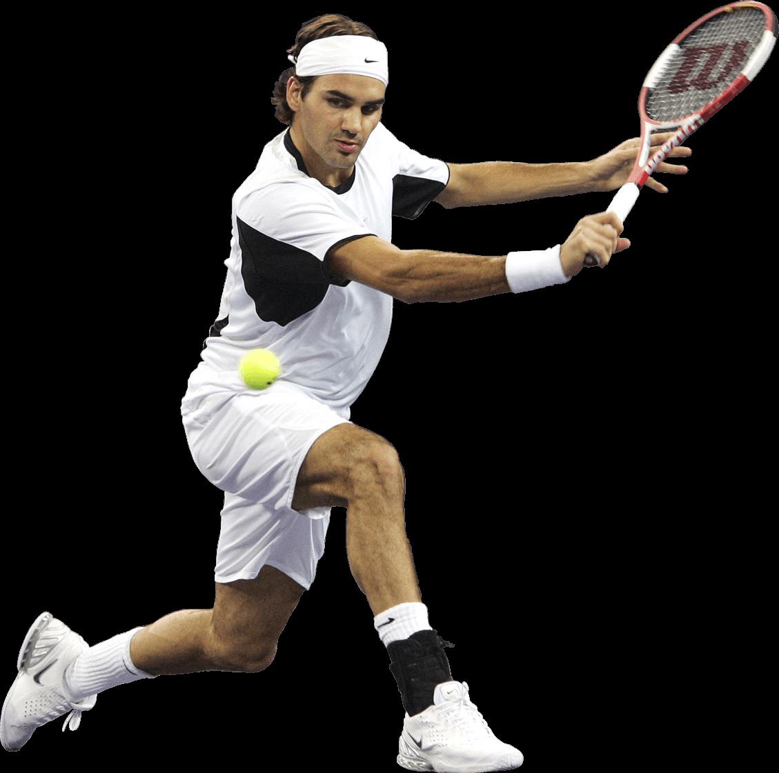 Player man transparent png. Clipart person tennis