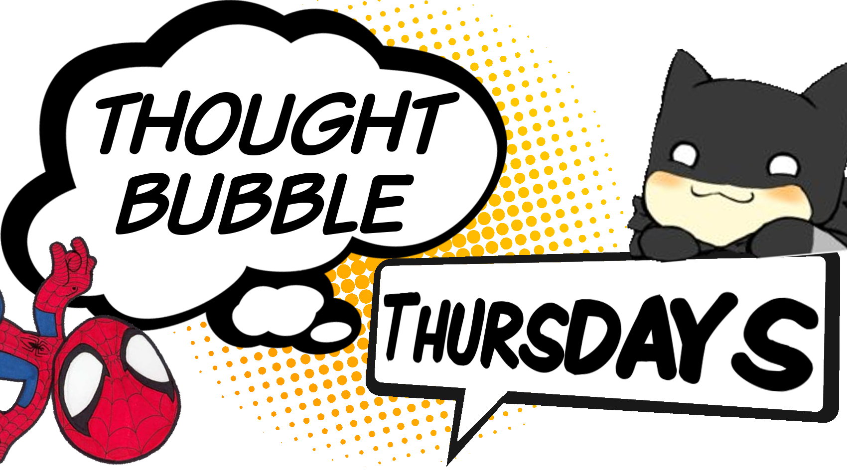 Einstein clipart thinking. Thought bubble thursdays assembling
