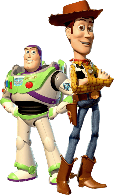 Toy story png stickpng. Clipart toys transparent background