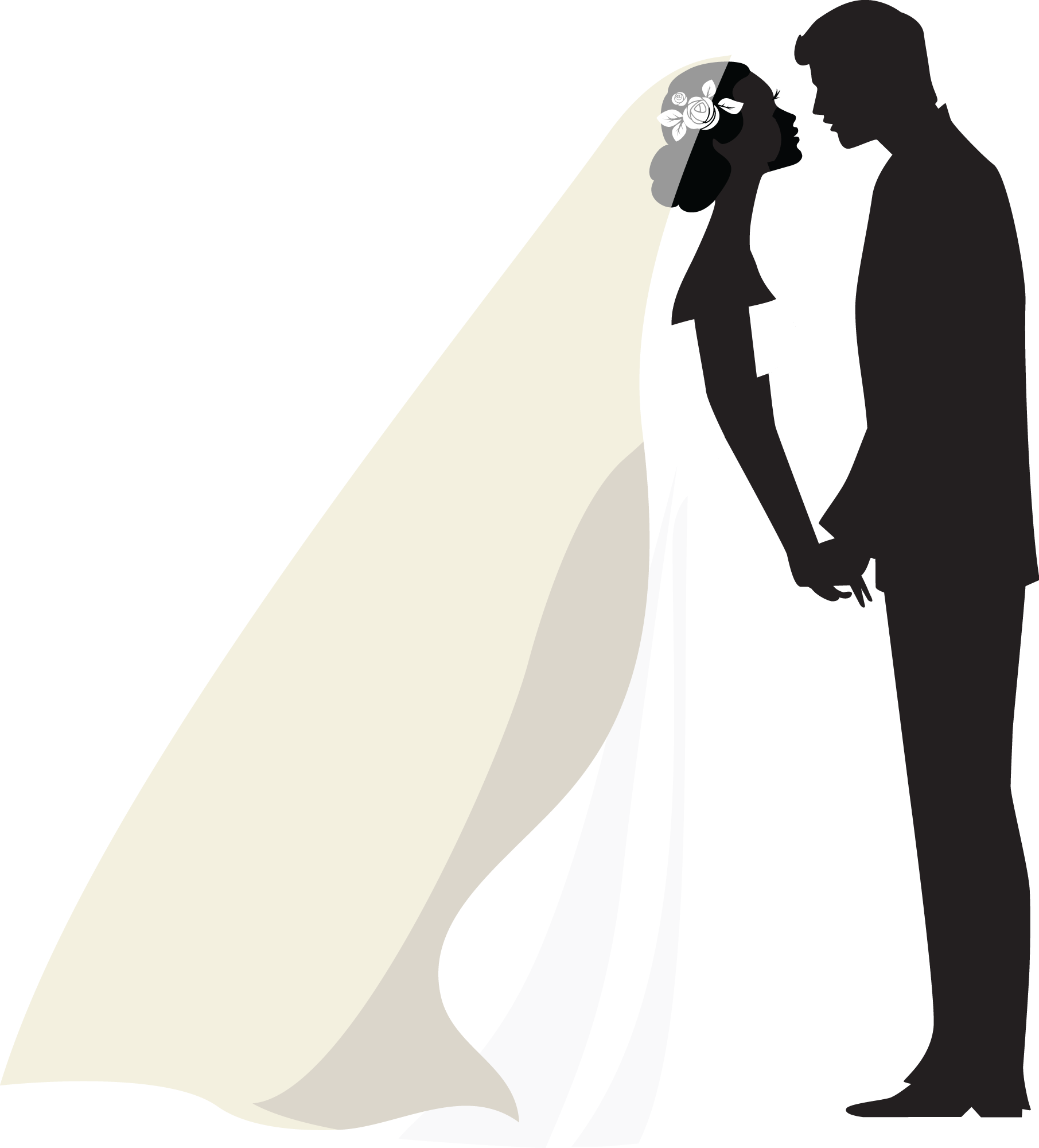 Clipart wedding person. Dibujos digi stamps novios