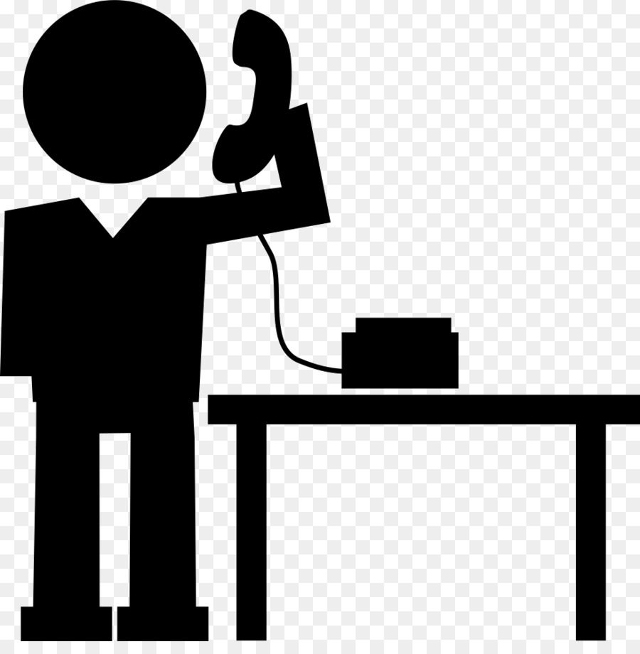 Mobile cartoon . Telephone clipart telephone communication