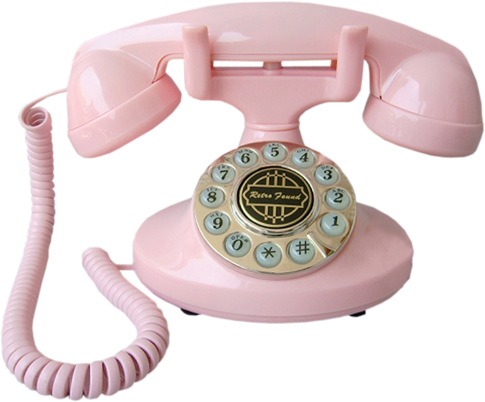 Post a picture of. Telephone clipart retro telephone