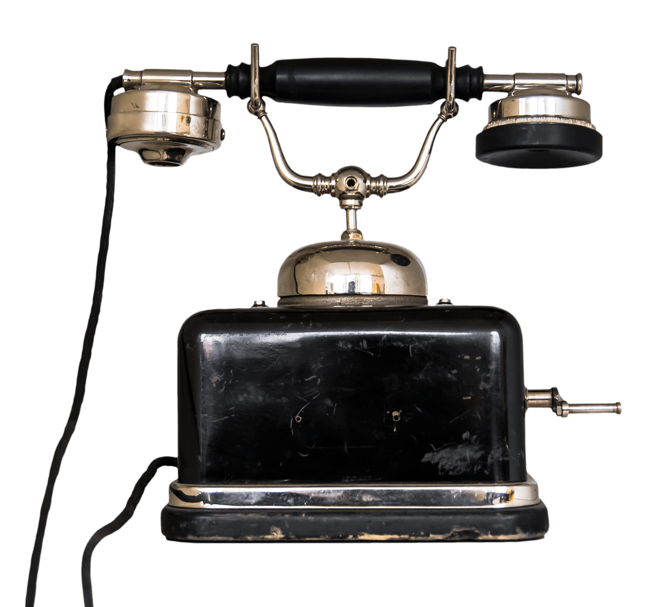 Phone transparent png images. Clipart telephone antique telephone