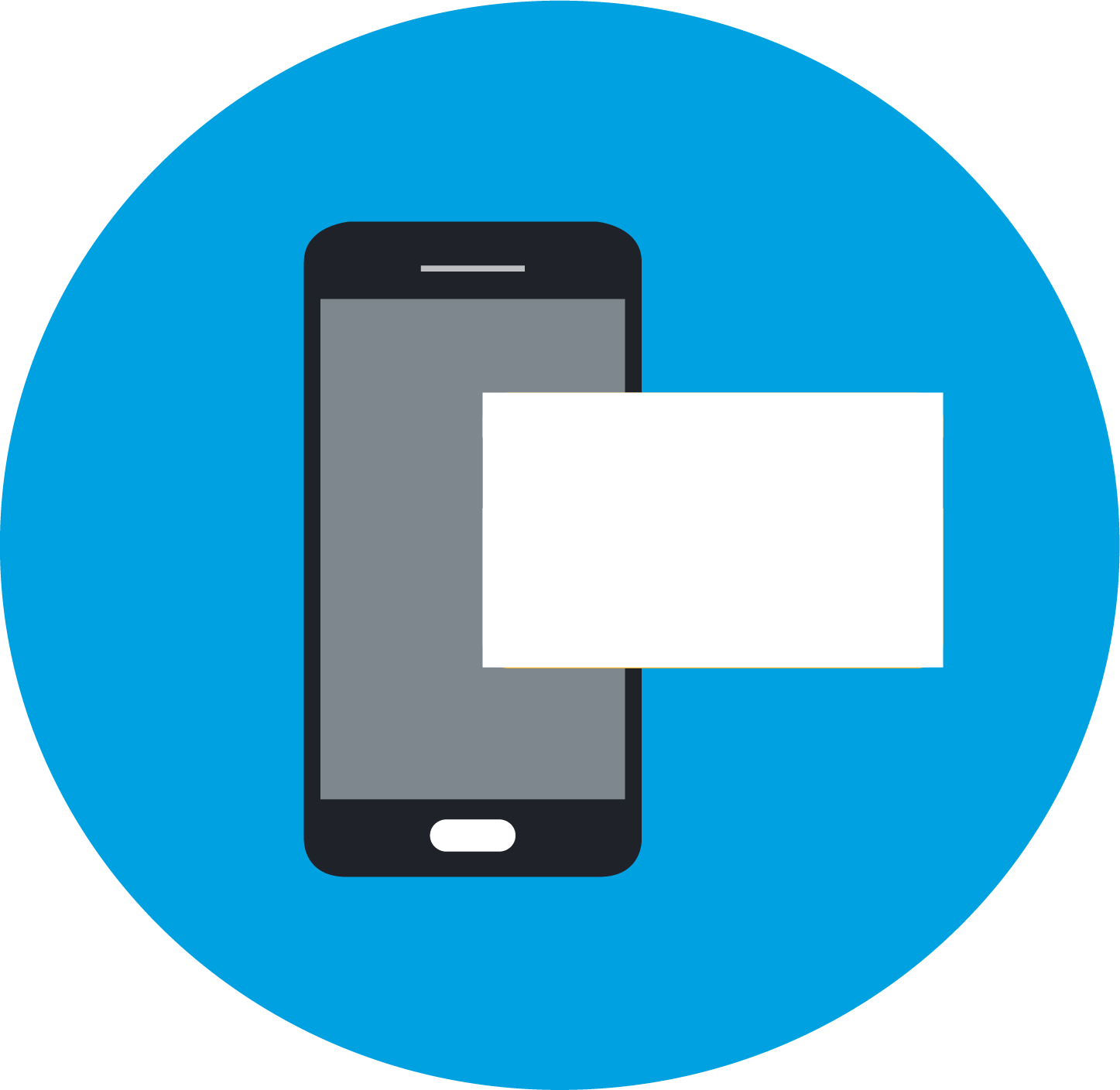 Visione salesforce appexchange partner. Clipart phone business card