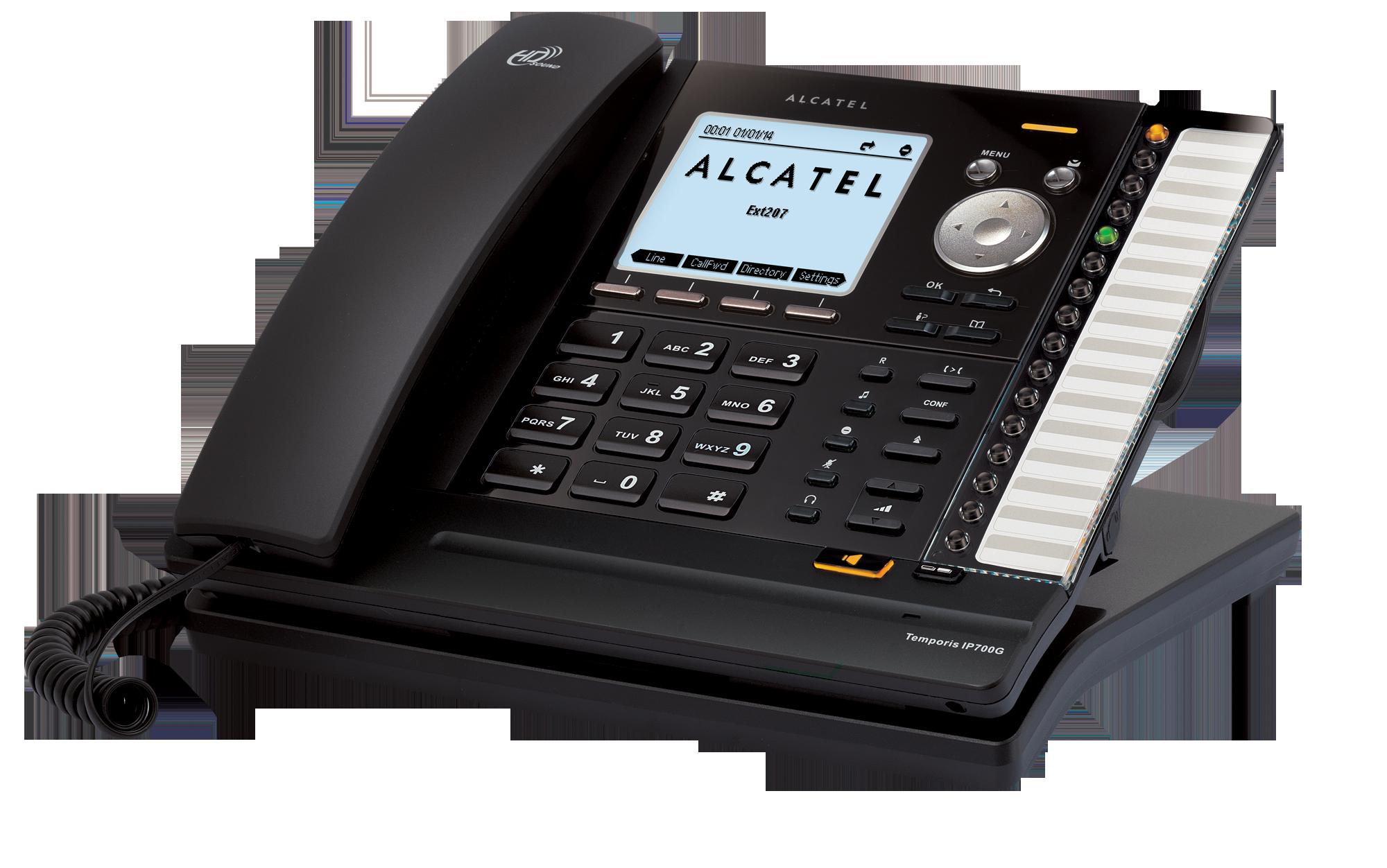 Clipart phone corded phone. Alcatel temporis ip g