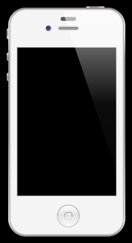 Clipart phone cordless. Free stock stockio com