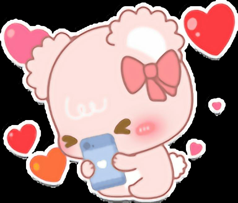 Sugarcubs girl ositos fallinlove. Phone clipart cute