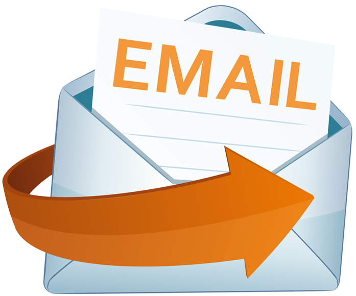 Mailbox clipart mailing address. Writing emails email is