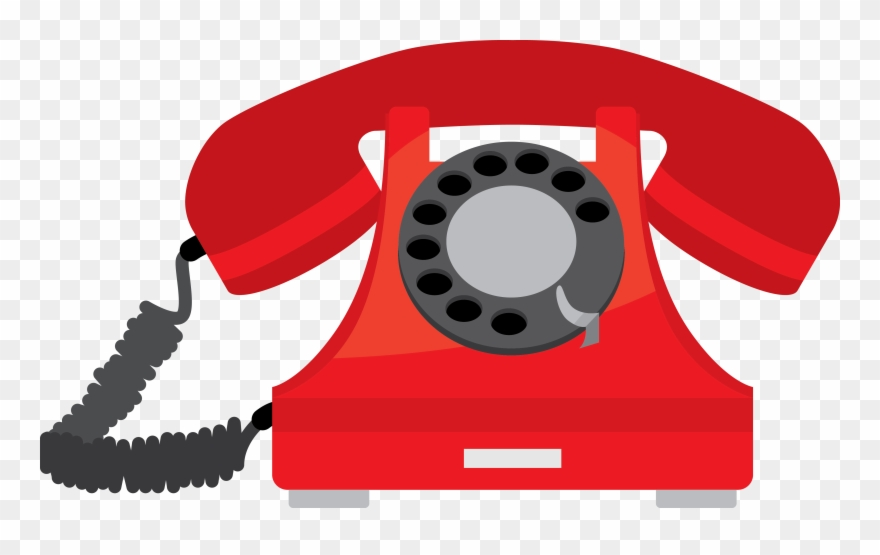 Telephone clipart emergency phone. Important number