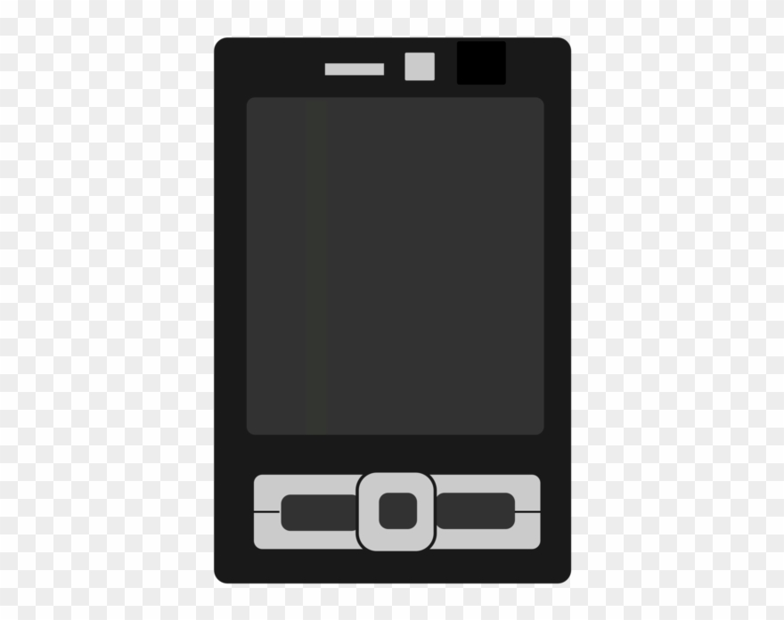Clipart phone feature phone. Mobile phones handheld devices