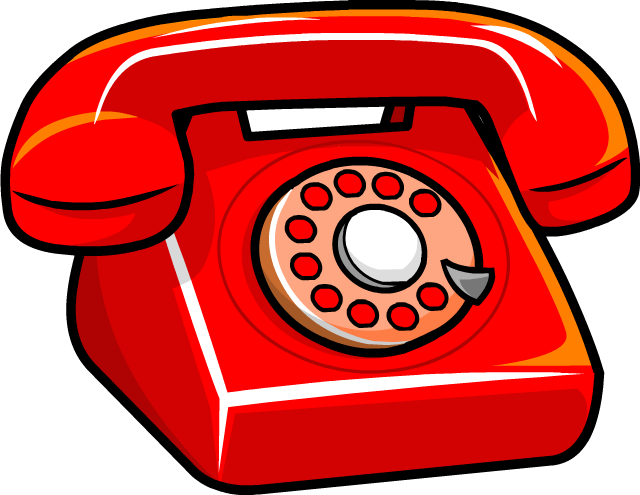 Telephone clipart desk phone. Png images free picture