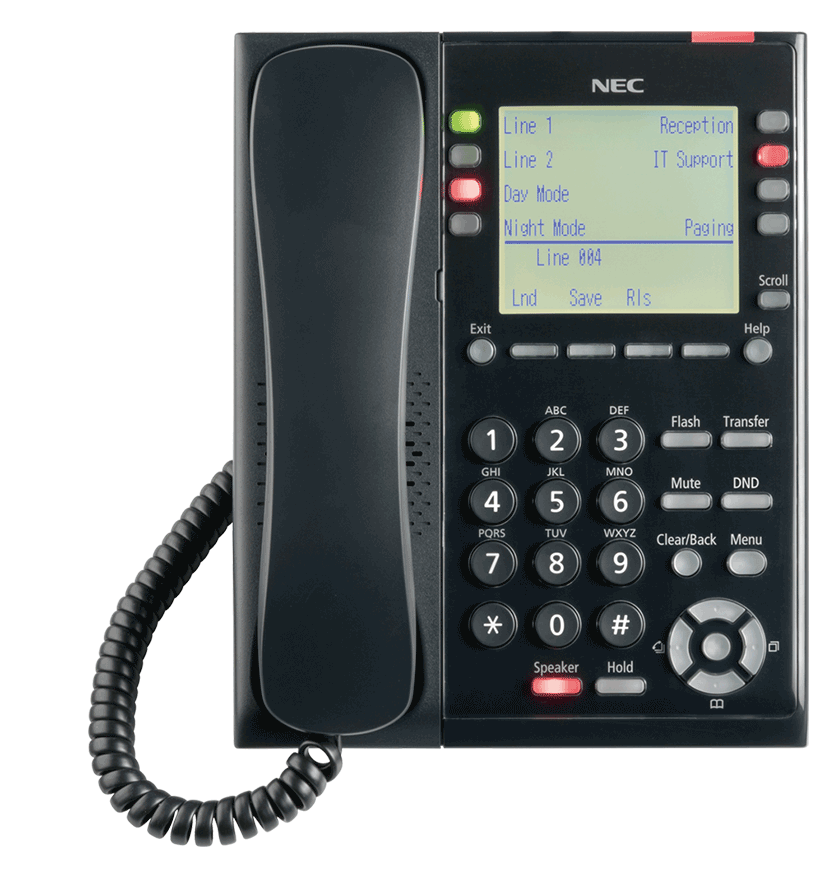 Telephone clipart office phone. New jersey systems teleco