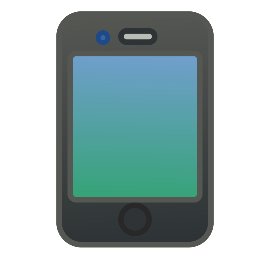 Clipart phone iphone apple.  collection of free