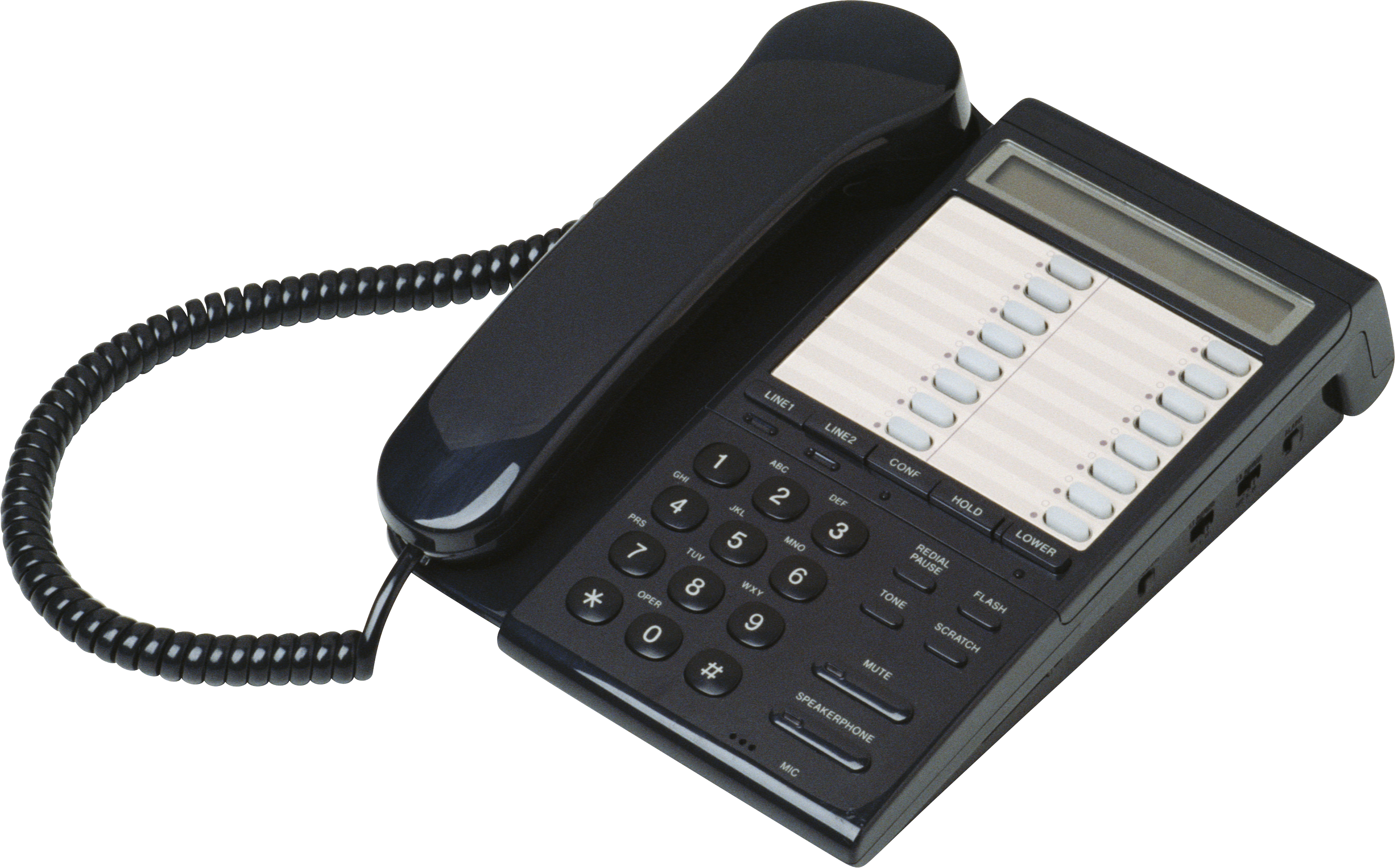Png images free picture. Clipart phone landline phone
