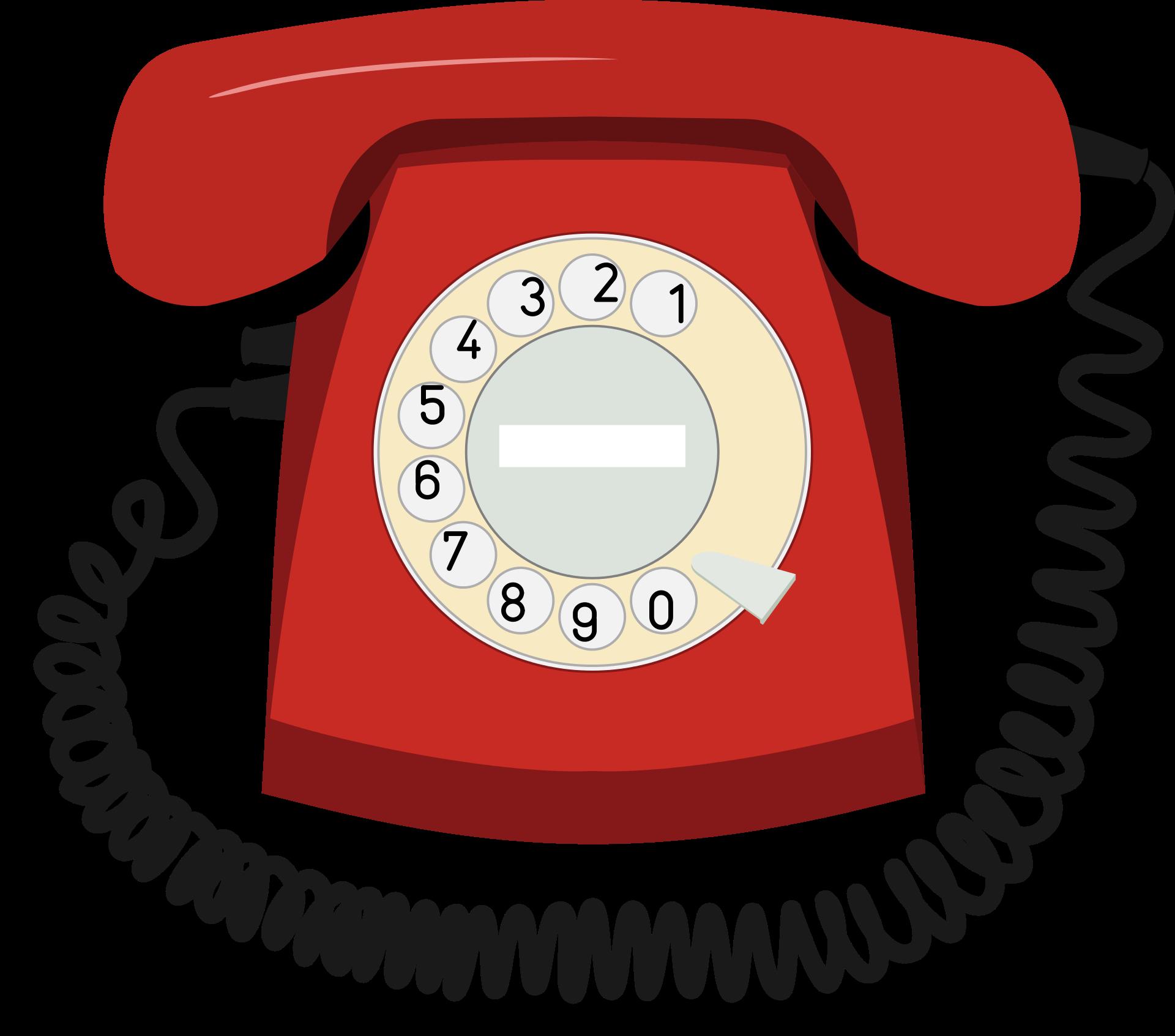 Landline ringtone clip art. Telephone clipart handset