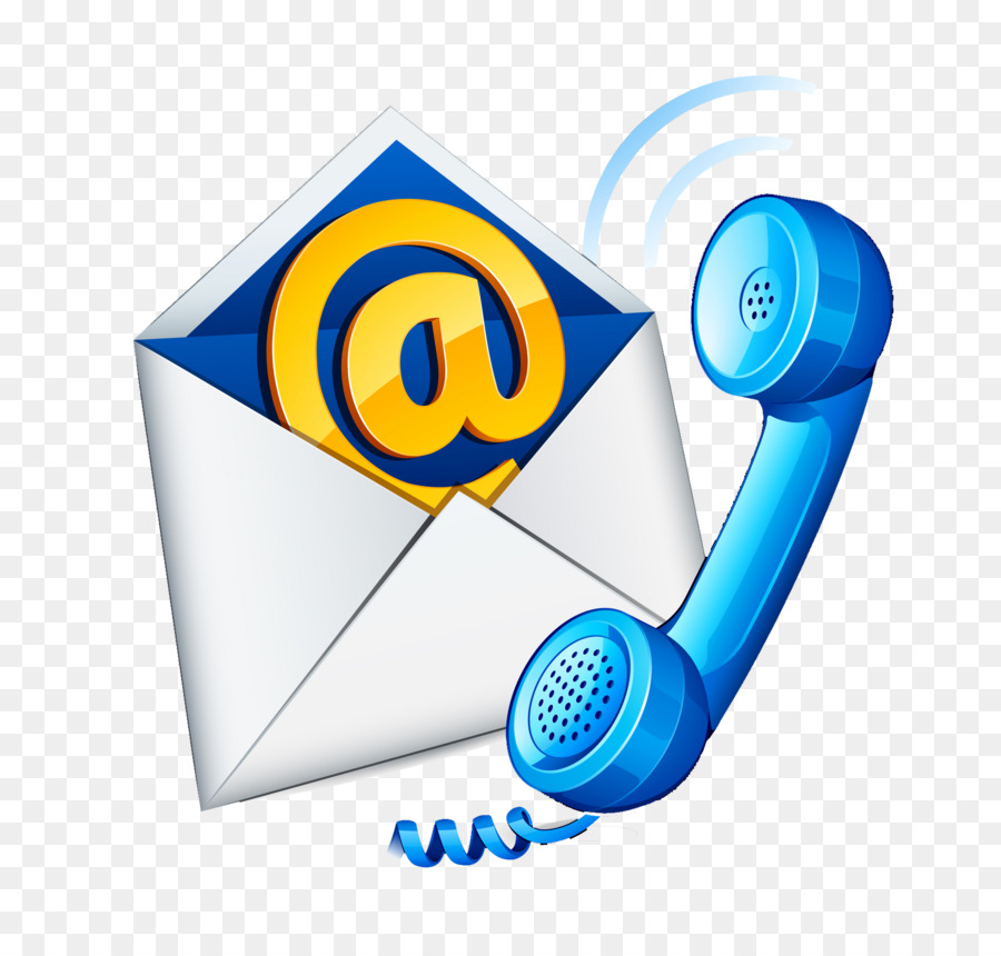 Telephone clipart email. Logo technology
