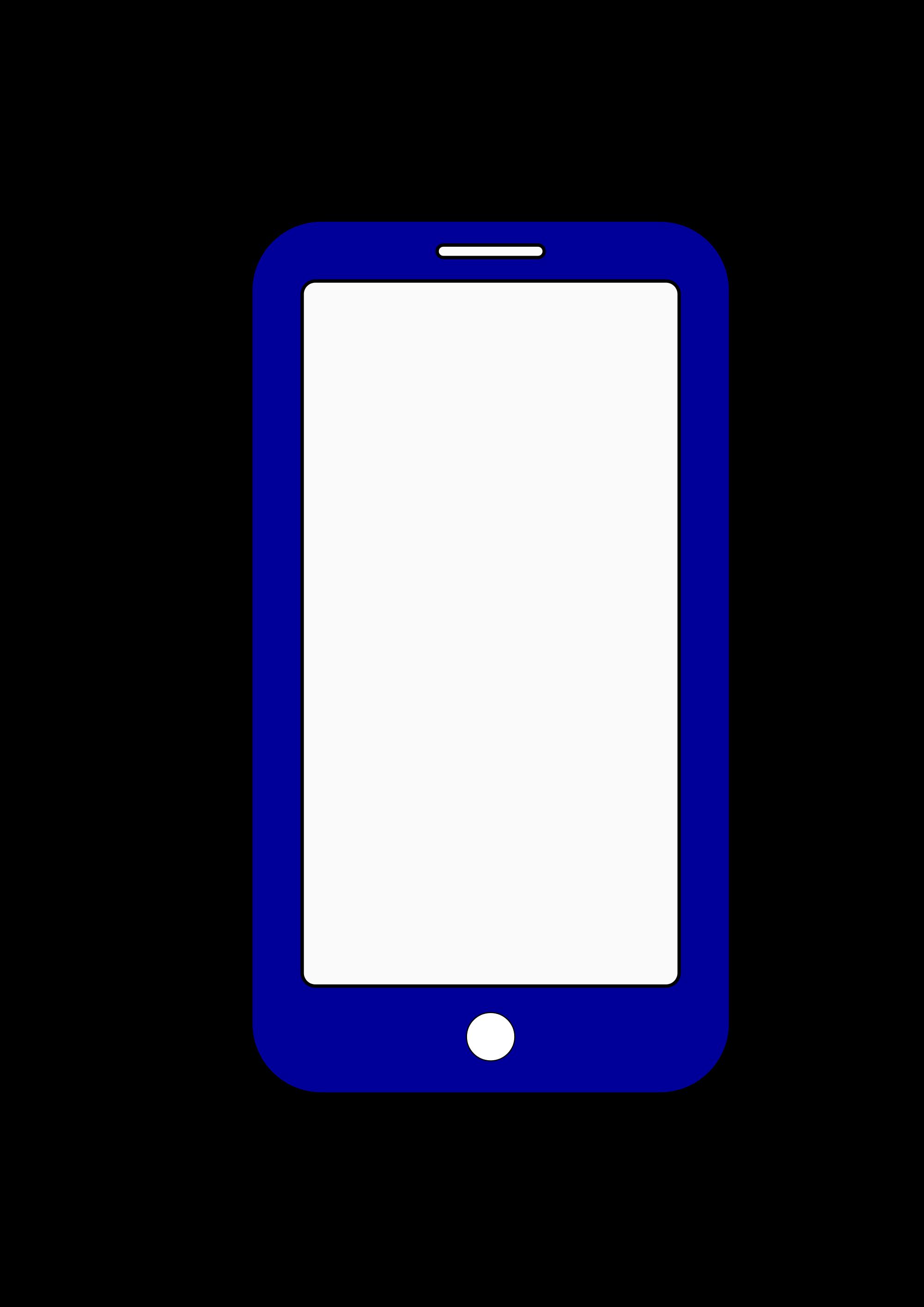 File smartphone svg wikimedia. Festival clipart icon