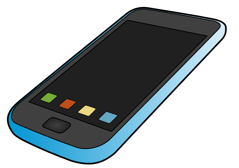 Clipart phone nokia c7. Clipartist net search results