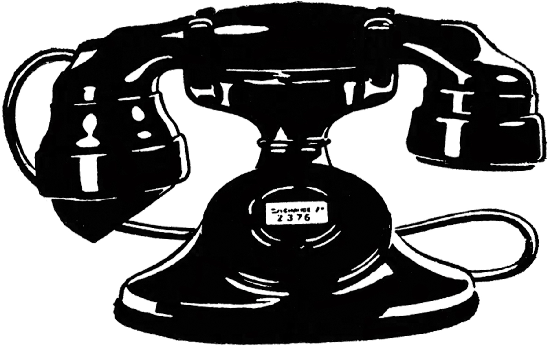 Telephone clipart old fashion.  vintage images the